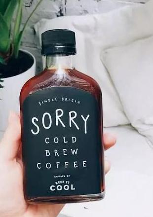 冷萃咖啡 这10款私藏高级又好喝