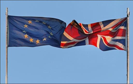 专家:脱欧后 英国数千个金融工作岗位将转向欧盟