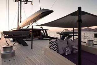 这6个游艇的套房才叫极致奢华
