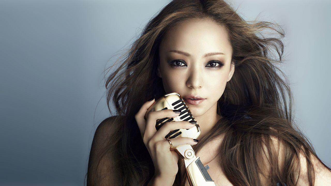 日本歌手安室奈美惠举办回顾展览 将展出200套服装