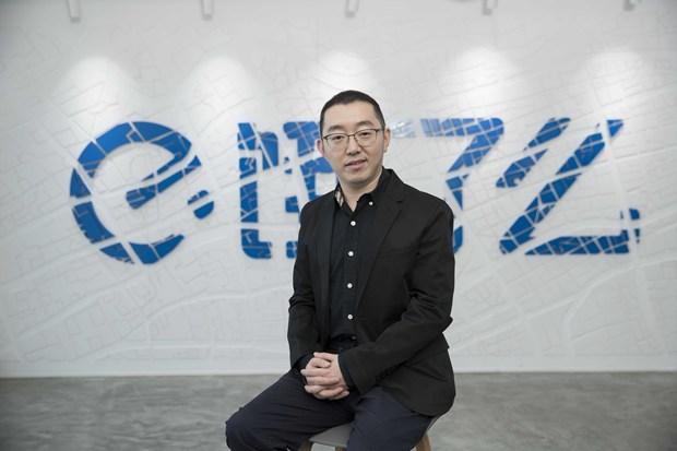 饿了么CEO王磊:我们将主导外卖市场