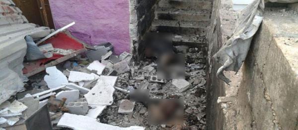 叙利亚南部发生自杀式袭击:至少38人遇难,IS宣称负责