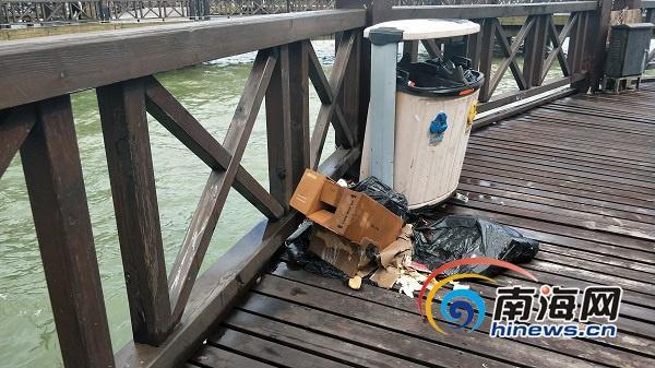 文昌海上图书馆实为私人游艇码头?官方:已备案,手续合规