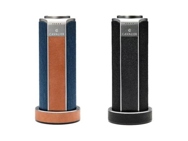 Cavalier Audio推无线智能扬声器 支持亚马逊Alexa
