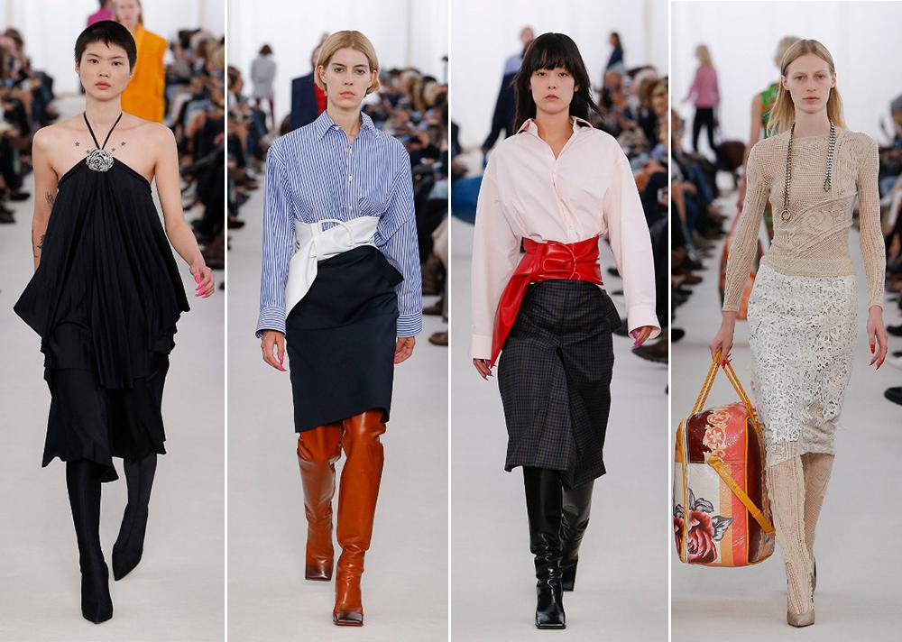 巴黎世家又作妖了,两万多的连体裤穿成这样,贫穷限制了我的想象