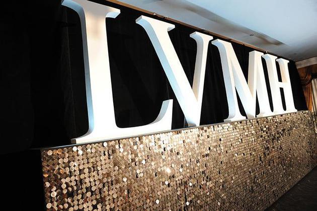 LVMH上半年利润超预期大涨41% 首次突破30亿欧元