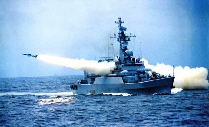 印媒传中国将赠斯里兰卡护卫舰 三型号成候选