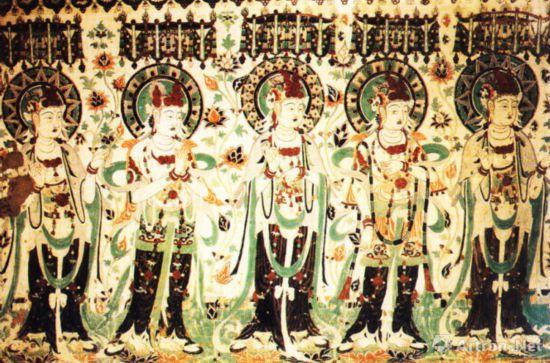 敦煌遗书中的汉藏文化交流