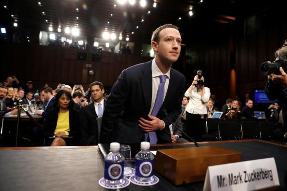 Facebook欧美日活用户数下降 股价暴跌超20%
