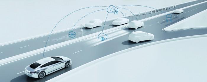 博世计划推出道路-天气系统 助力自动驾驶技术