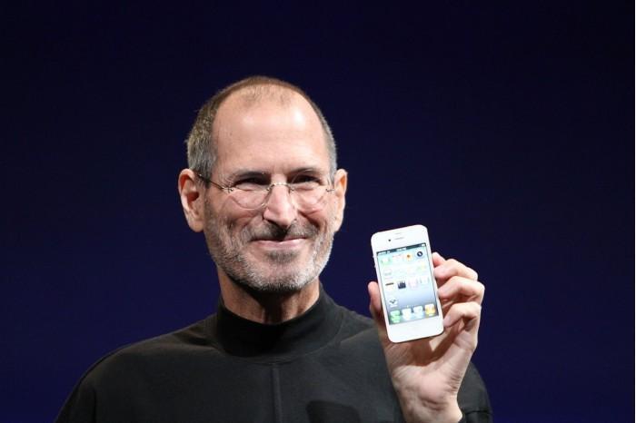 乔布斯十年前采访录音 没想到App Store会成功