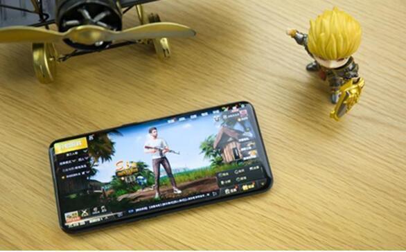 玩手机游戏要用骁龙845 旗舰手机的共同选择