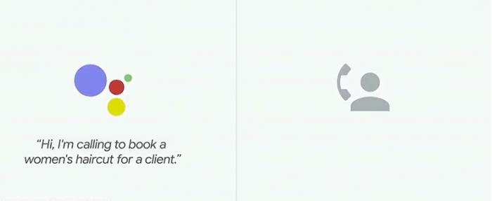 谷歌新AI工具可能将取代呼叫中心人类工作者