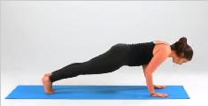 工作日如何有效健身?一起练起来!