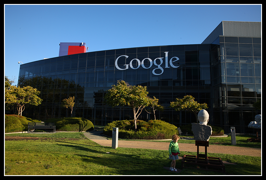 谷歌面临欧盟史上最大罚单:垄断已成习惯?