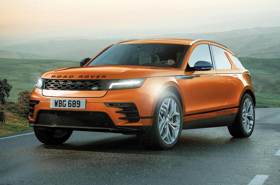 捷豹路虎申请Road Rover商标 预示路虎全新车型系列