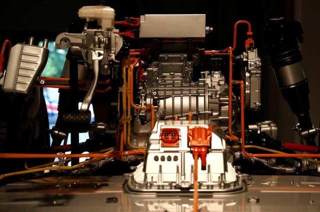 奥迪匈牙利工厂投产电动机 供应e-tron纯电动汽车