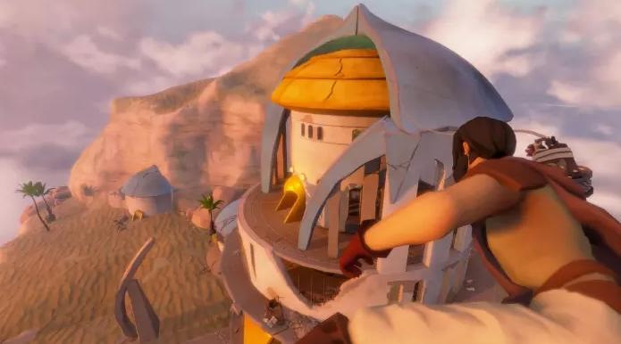 Improbable获网易5000万美元投资以开发巨型虚拟游戏世界