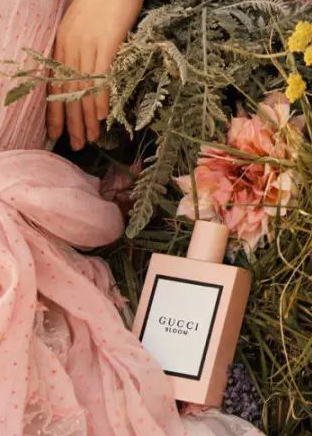 香水与性别之间有界限吗?