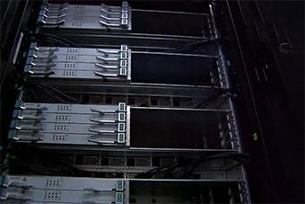 击碎禁运!天河3百亿亿次超算原型机通过验收