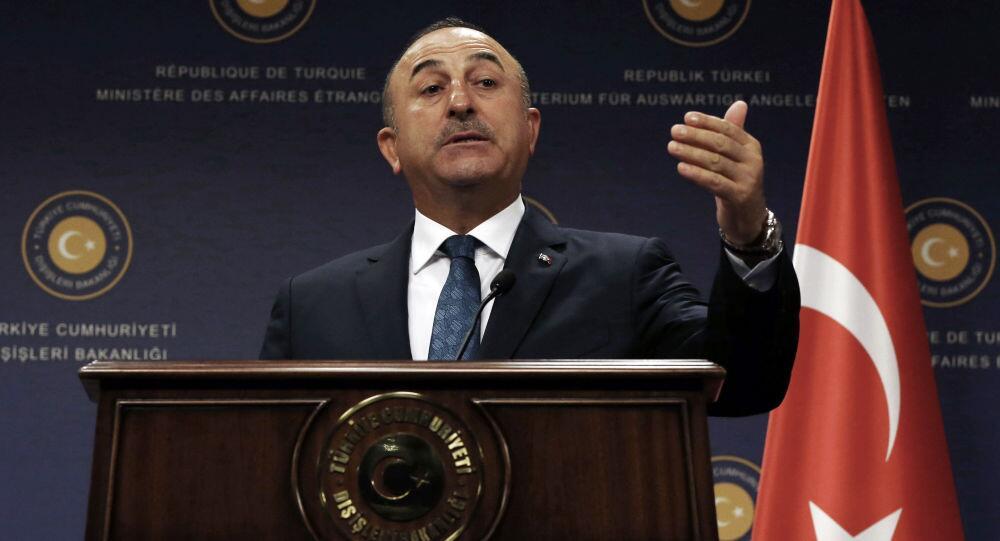 特朗普称将因美籍牧师案扩大对土耳其制裁 土外长:该国不会忍受威胁!
