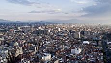 墨西哥因异常高温进入紧急状态  部分地区温度高达50度