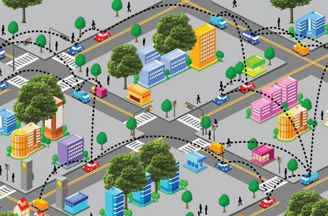 博世携手芬兰企业 为无人驾驶车辆提供天气预报