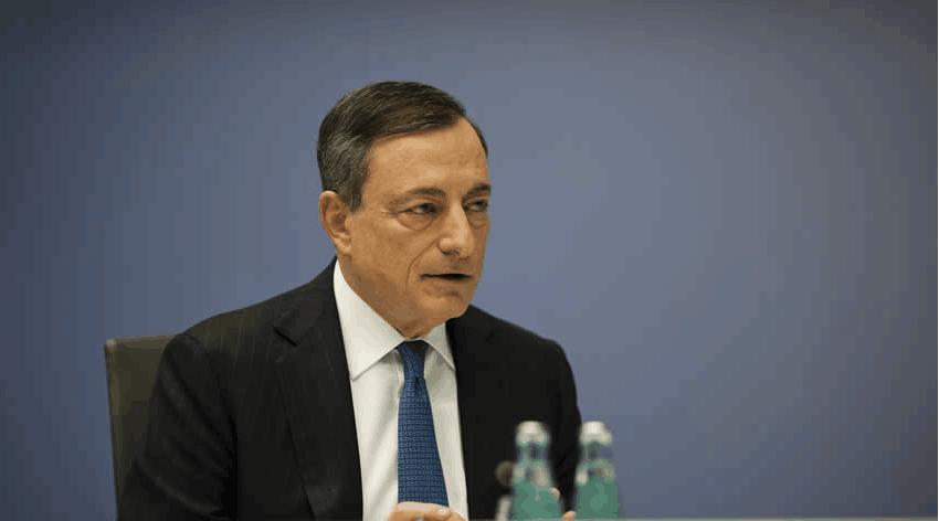 欧洲央行零利率及加息预期不变 明年夏天前不加息