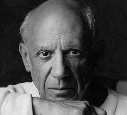 20世纪最伟大的艺术天才——毕加索