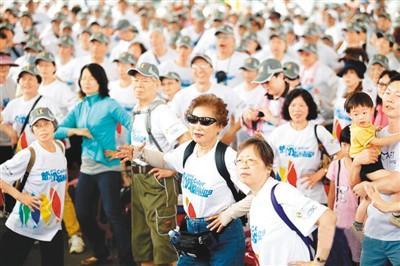 退休金不够发了 台湾遭遇史上最大退休潮