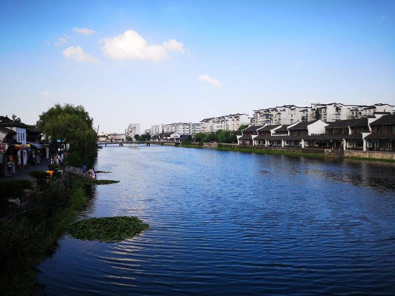 一条古老的运河,一段再兴的佳话 ——运河塘栖古镇讲述杭州乡村振兴故事