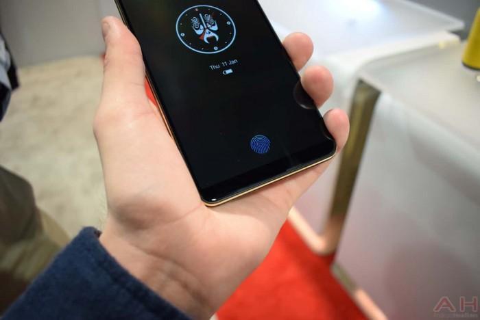 三星Galaxy S10可能将配备超声波屏幕指纹