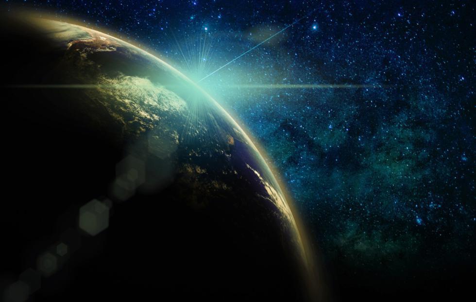 太空向商业开放 小企业也能与NASA一起殖民太空
