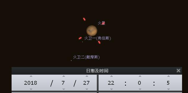 7月27日,火星冲日大指南!