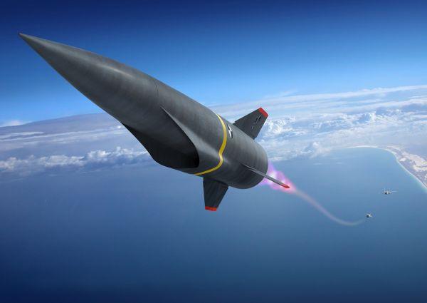 炒作中俄威胁!美各军种将联合开发高超音速武器