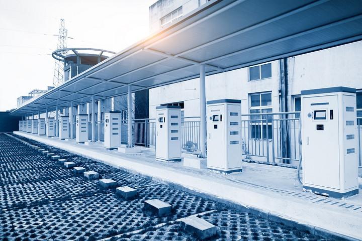 富电绿能充电桩退市:寻求大资本,行业淘汰加速