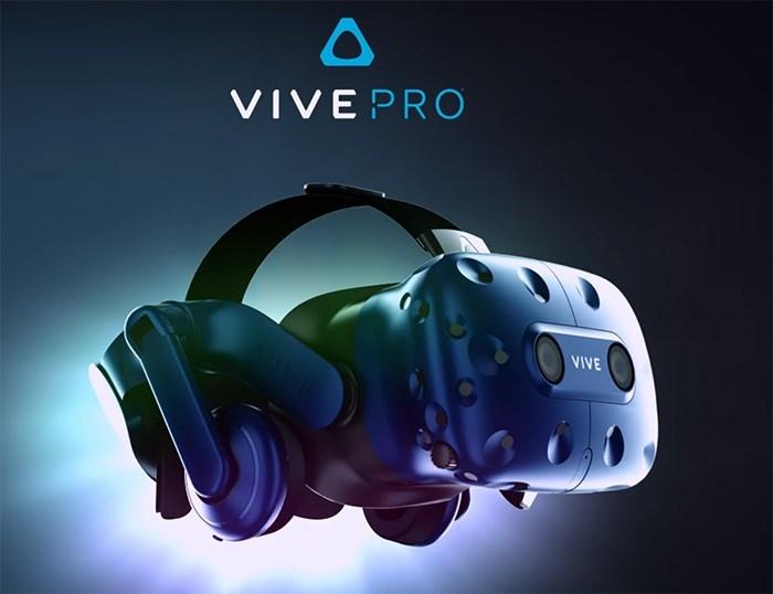 HTC否认VR已死 坚定认为前景依旧光明