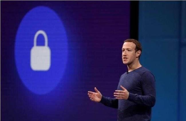股东起诉扎克伯格 称Facebook误导股东