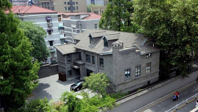 标价2.3亿的南京张治中公馆被疑造假 官方:曾被夷为平地