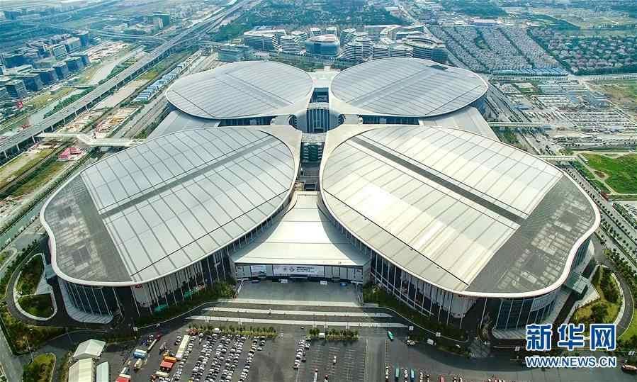 """""""进口博览会热""""来袭!中国市场成为全球机遇"""