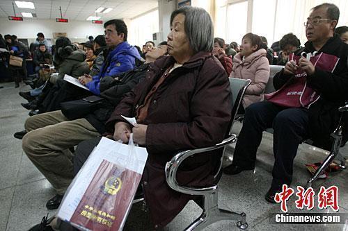 北京申购共有产权房 你可花160万住320万的房子