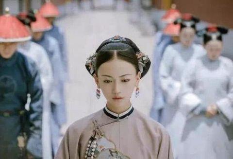 《延禧攻略》璎珞为了帮助皇帝治病说他是头牌,网友:病好了人要疯