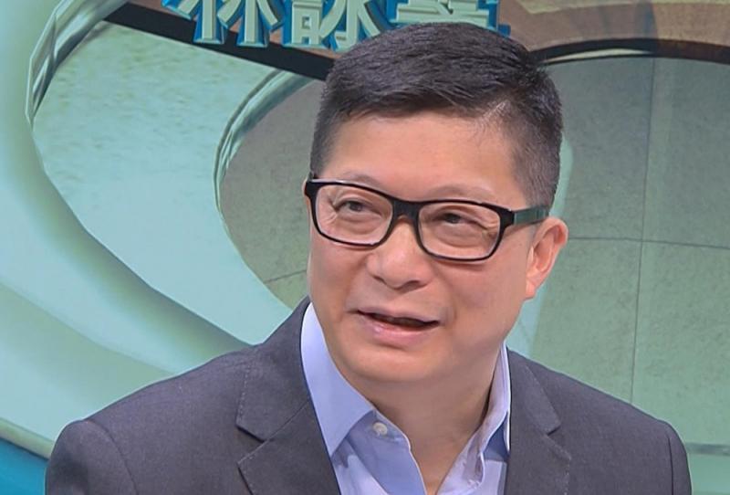 """香港警方谈禁""""港独""""组织运作:有责任跟进违法行为"""