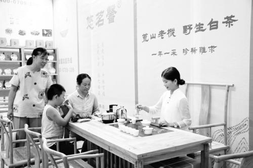 第5届山西茶博会