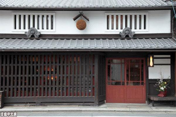 深度游必去!日媒推荐日本十大古民宿