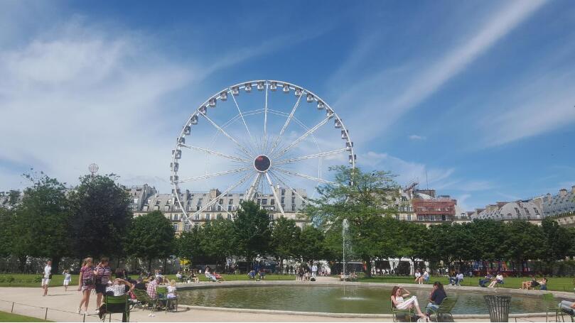 暑期带娃游法国攻略:巴黎好玩的地方看这里