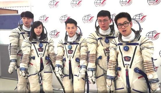 科学的未来是让我们的年轻人爱上科学