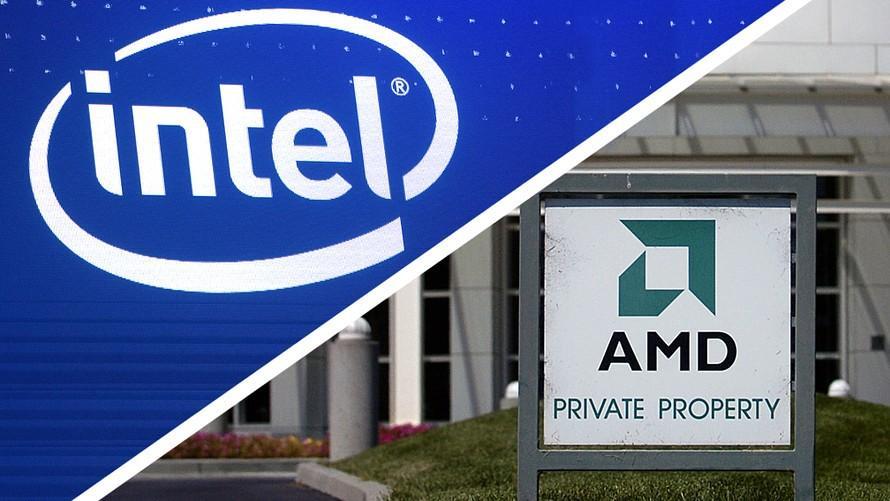 AMD VS 英特尔:芯片制造实力似乎正在发生逆转!