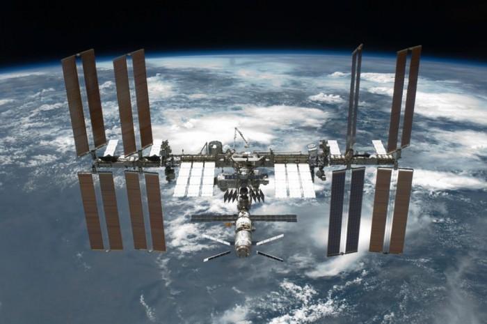 国际空间站将成为已知宇宙中最冷的地方
