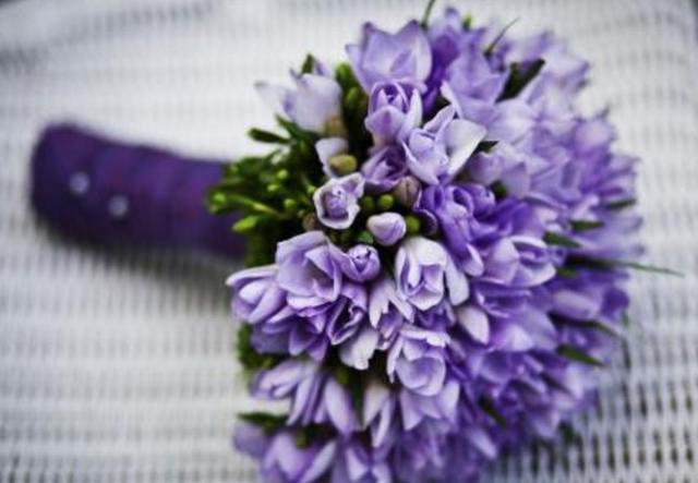 心理测试:你喜欢哪束花?测试近期是否喜事临门